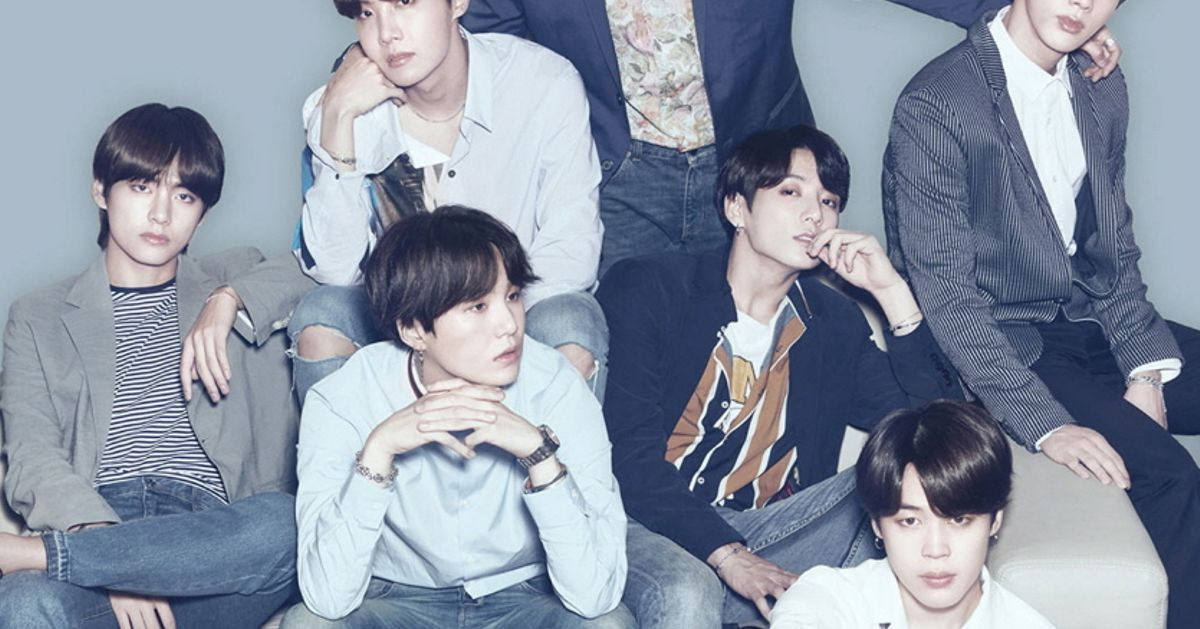 Can links with pop bands like BTS help expand our audiences for art?