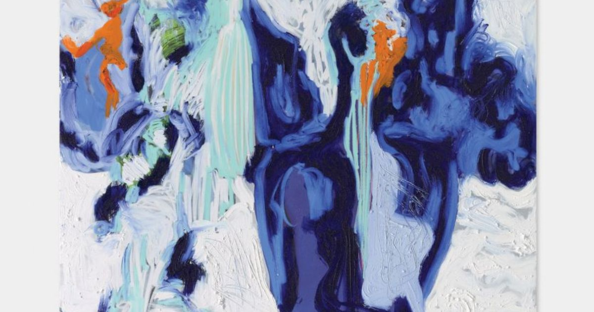 Private view: must-see gallery shows opening this March
