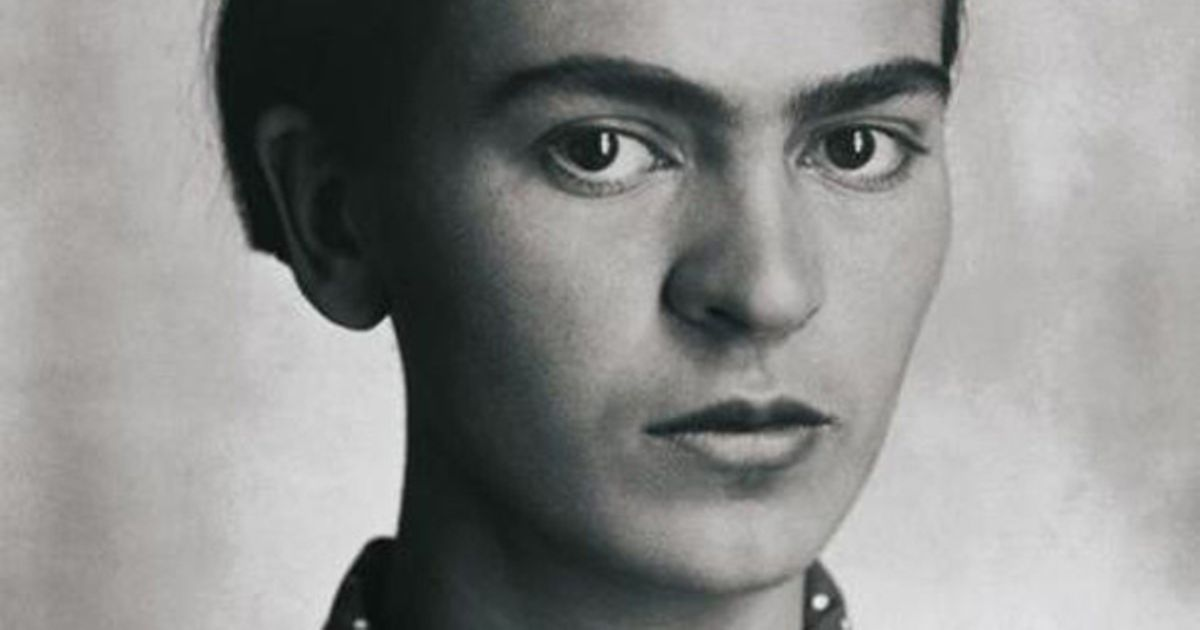 There are more than 200 works for you to explore in this online Frida Kahlo exhibition