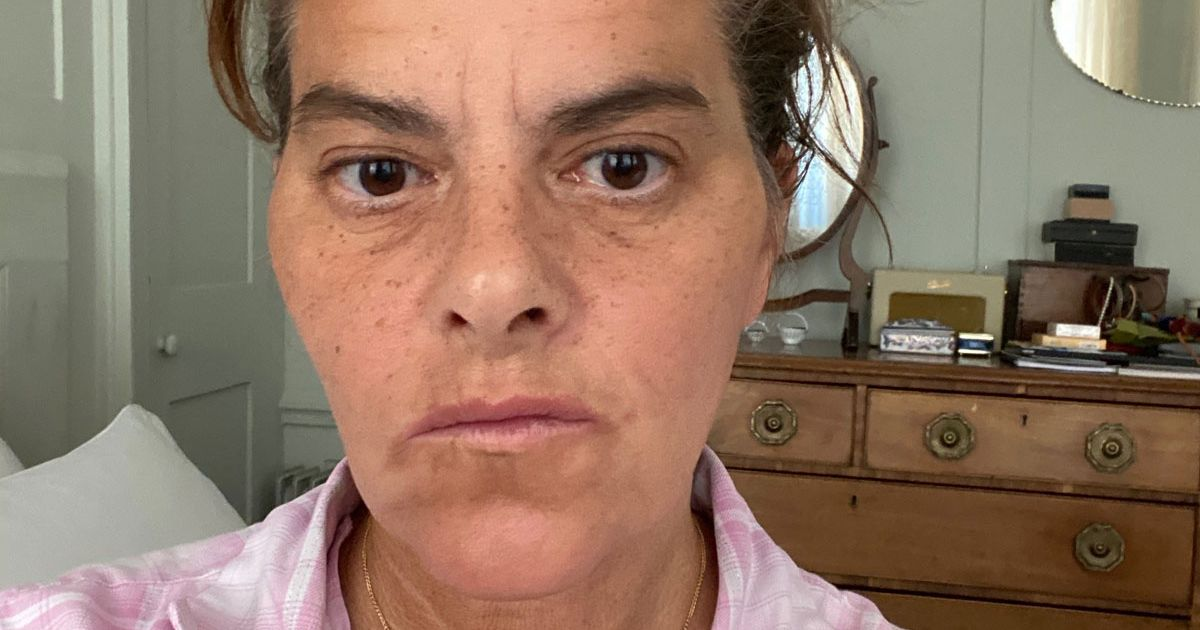 Diary | 'I just got more elated, more happy, more free': Tracey Emin on how lockdown has been a positive experience for her